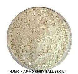 Humic  Amino Shiny Ball ( Soil )