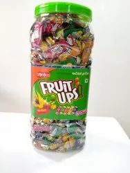Fruitups Toffees