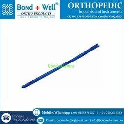 Orthopedic Syrus Femoral Interlocking Nail