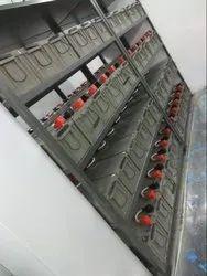 Rocket U PLUS 12V-65AH SMF Battery for UPS