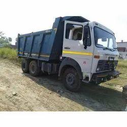 Goods Transportation Services, Hyva Trucks(dumper)