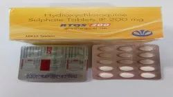 Hydroxychloroquin 200 mg tablets