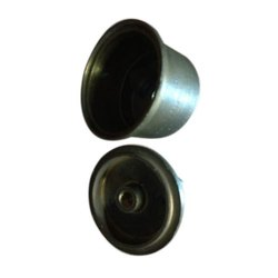 Foster Industries Brass Solenoid Cap, Size: 35mm