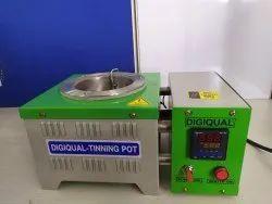 DQ-CSP-02 Soldering Pot