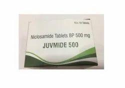 Niclosamide Tablets