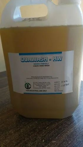 5 Kg Quawash Eco Friendly Hand Wash