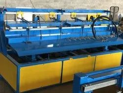 Best Automatic Chain Link Fence Machine