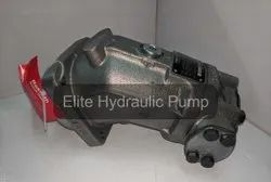 A2FM Rexroth Fixed Axial Piston Pump - Open Circuit