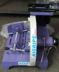 Higrip Brand Cut Off Machine Size 350mm, MOTOR PULLY