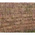 6x3x2 Inches Solid Clay Bricks