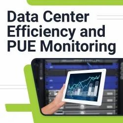 Network Techlab Data Center Efficiency And Pue Monitoring