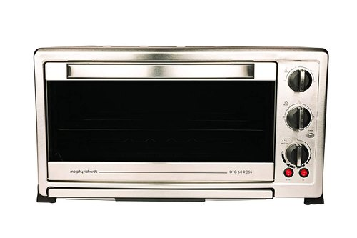 Otg Morphy Richards 60 Rcss 60 Litre Oven Toaster Grill Rs 17999 Piece Id 22631273362 Morphy richards otg 52 rcss   product demo video. morphy richards 60 rcss 60 litre oven toaster grill