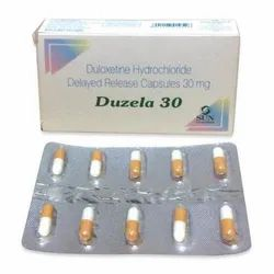 Duloxetine Hydrochloride Capsules