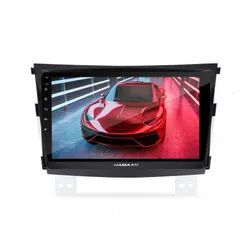 Hamaan Android Player for Mahindra XUV300 with 2GB RAM, 16GB Internal memory