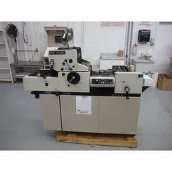 Multilith 1650 Single Color Offset Printing Press