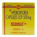 500 mg Hydroxyurea Capsule