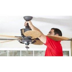 Ceiling Fans Repairing Services