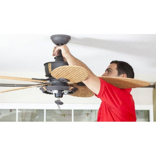 Ceiling Fans Repairing Services