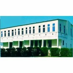 Prefabricated Double Story Building