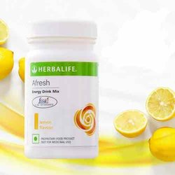 Herbalife Afresh Energy Drink Mix
