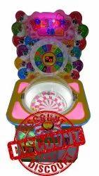 Arcade Game Machine - Lollipop Candy