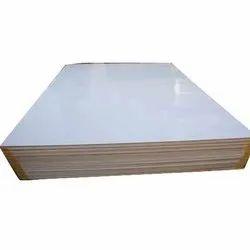 Brown Gurjan Laminated Plywood Board, For Door, Size: 8 X 4 Feet