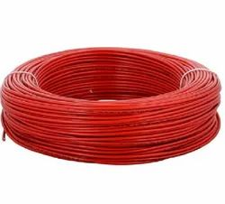 Rashi 0.75 - 6 sqmm Fire Survival Cable, 270m