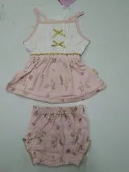 Baby Party Wear_0 To 1 Year_ 100% Cotton