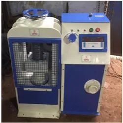 As per IS 14858  Compression  Testing Machine  Channel  Model Digital operated 2000kn/200ton: