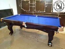 JBB Designer Pool Table (K-1)
