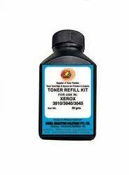 Morel Toner Powder Bottle For Use In Xerox Phaser 3010 3045 Toner