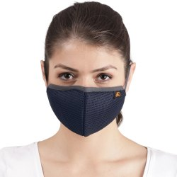 Reusable And Washable Face Mask Girl Masks