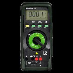 13S Rishabh Digital Multimeter