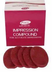 Impression Composition / Compound - 200 Gms