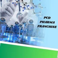 Allopathic Pcd Pharma Frachise In Panna