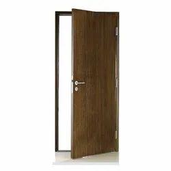 Shakti Hormann Metal Door