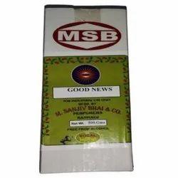 MSB Good News Perfumes