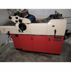 Hamada 665 CD Mini Offset Printing Machine