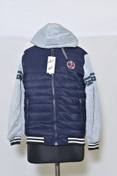 MJ01 Woolen Mens Jackets