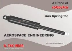GAS SPRINGS FOR AEROSPACE