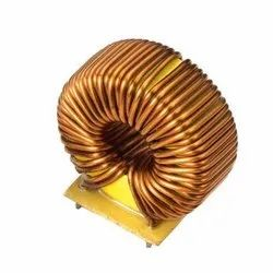 Coil Ring Winding Toroidal Inductor