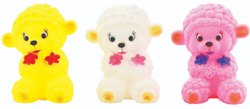Squeze Sheep Set 3 Pcs