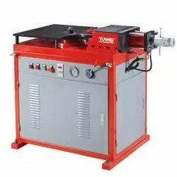 TWG-ST Roll Grooving Machine