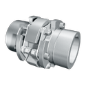TND HC Steel Disc Coupling
