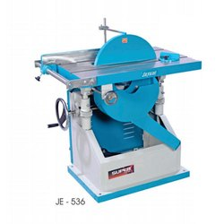 JE-536 Super Tilting Arbour Circular Saw