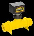 Paddle Wheel Digital Flow Meter