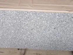 C White Granite Slab, Thickness: 15 mm