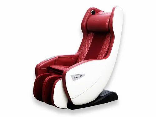 One Step Zero Gravity Massage Chair
