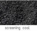 Shaurya Exim Screened Coal