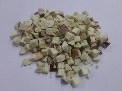 Freeze Dried Apple Dices